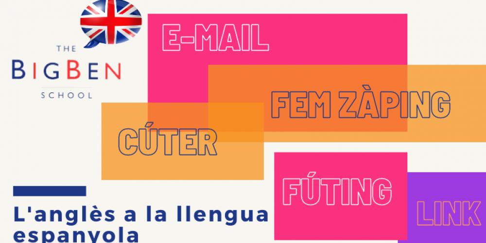 El inglés en la lengua española