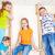 Curso de inglés en verano para niños