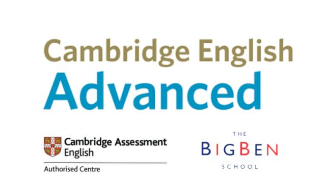 Advanced (CAE)